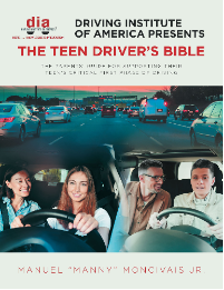 Teen Driver Books in Leander, TX
